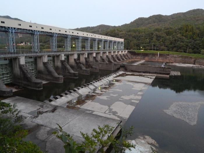 DSCN6599揚川ダム