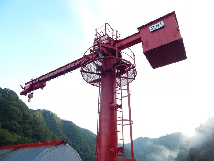 DSCN6619刈谷田川ダム