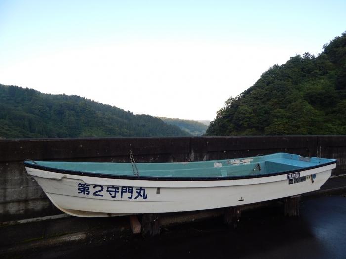 DSCN6618刈谷田川ダム