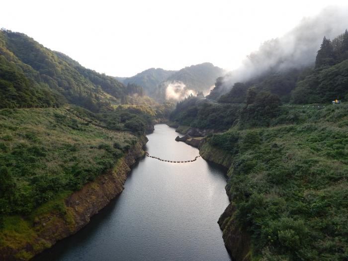 DSCN6622刈谷田川ダム