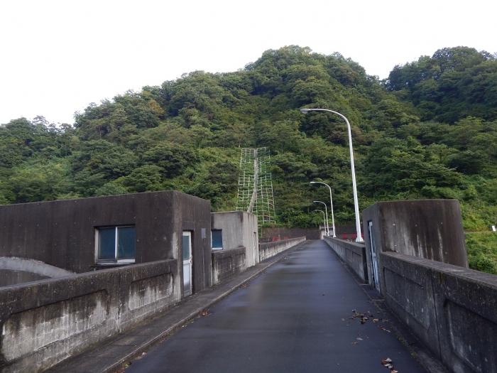 DSCN6629刈谷田川ダム