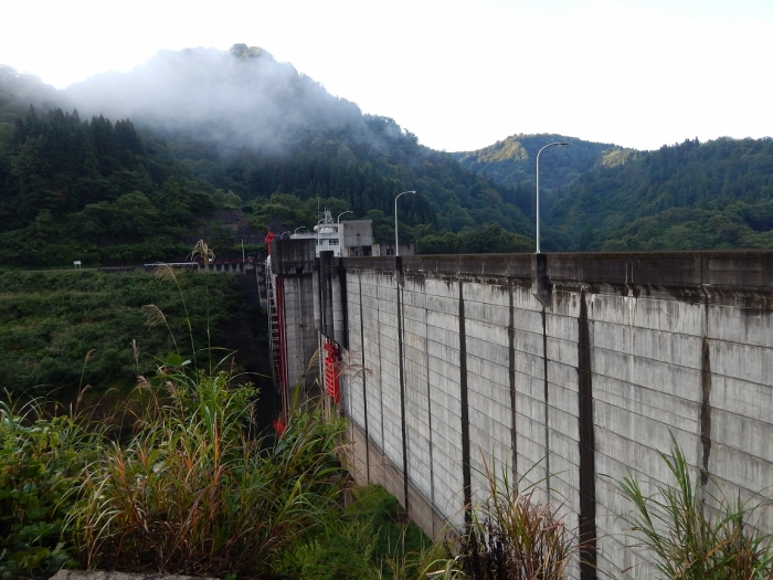 DSCN6638刈谷田川ダム