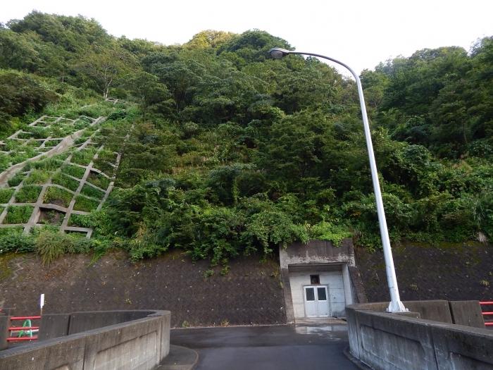 DSCN6636刈谷田川ダム