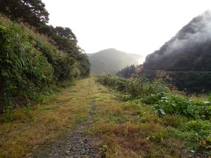 DSCN6641刈谷田川ダム