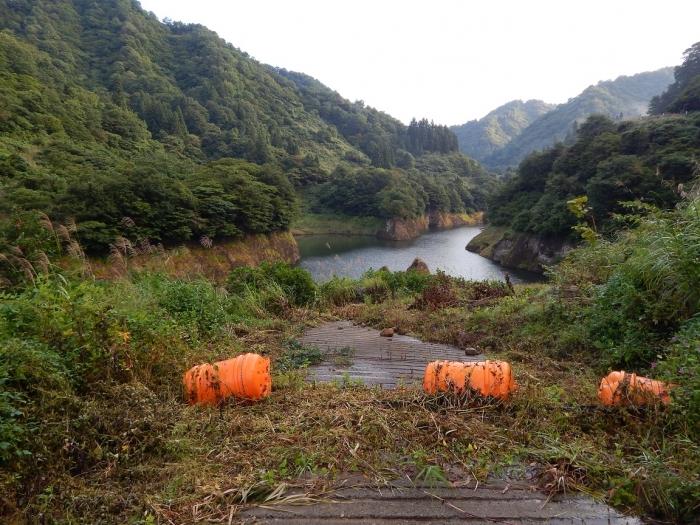 DSCN6648刈谷田川ダム
