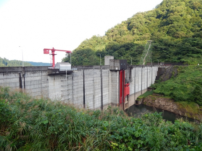 DSCN6652刈谷田川ダム