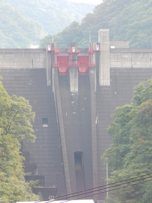 DSCN6657刈谷田川ダム