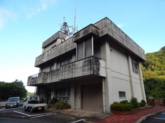 DSCN6655刈谷田川ダム
