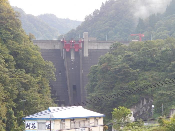 DSCN6656刈谷田川ダム