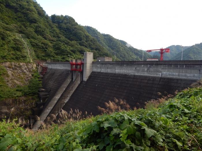 DSCN6665刈谷田川ダム