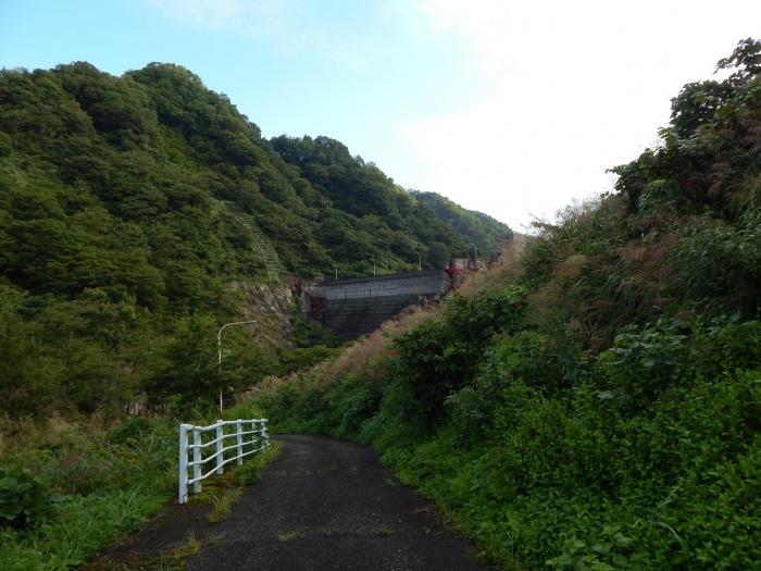 DSCN6668刈谷田川ダム