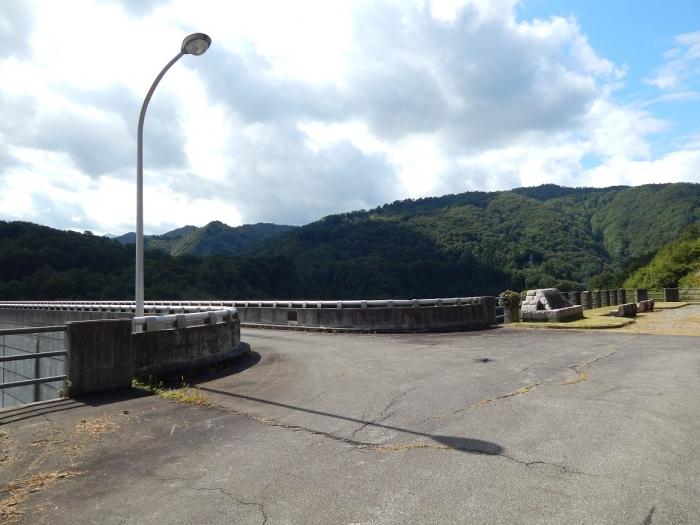 DSCN6693破間川ダム