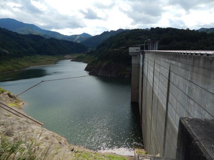 DSCN6694破間川ダム