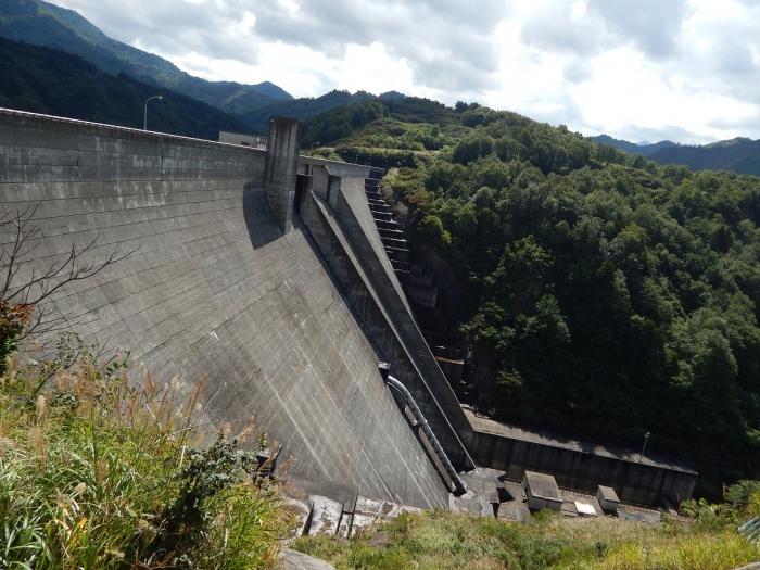 DSCN6696破間川ダム