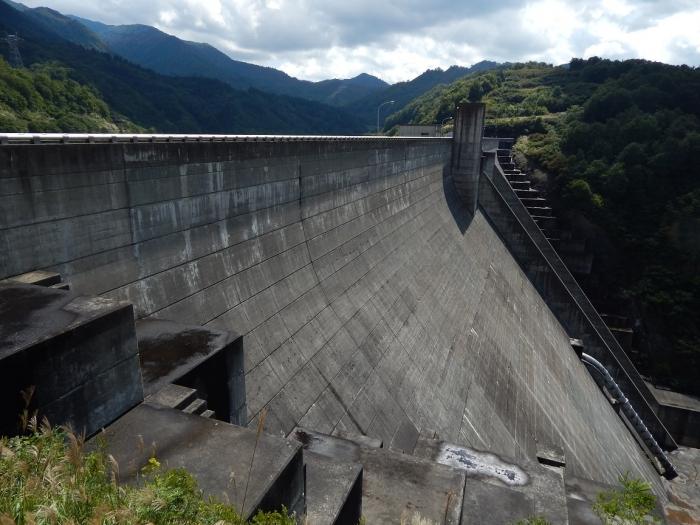 DSCN6700破間川ダム
