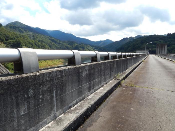 DSCN6703破間川ダム
