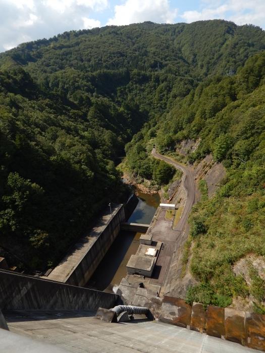 DSCN6707破間川ダム