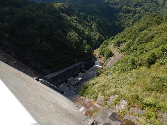 DSCN6704破間川ダム