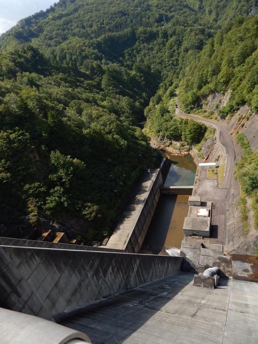DSCN6712破間川ダム