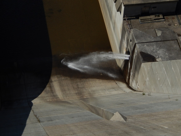 DSCN6714破間川ダム