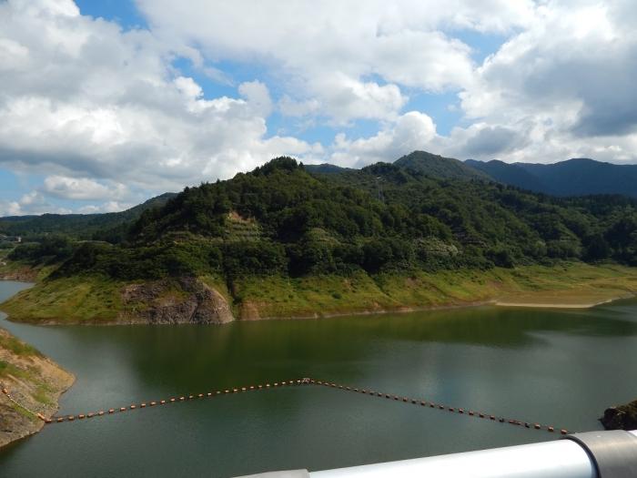 DSCN6715破間川ダム