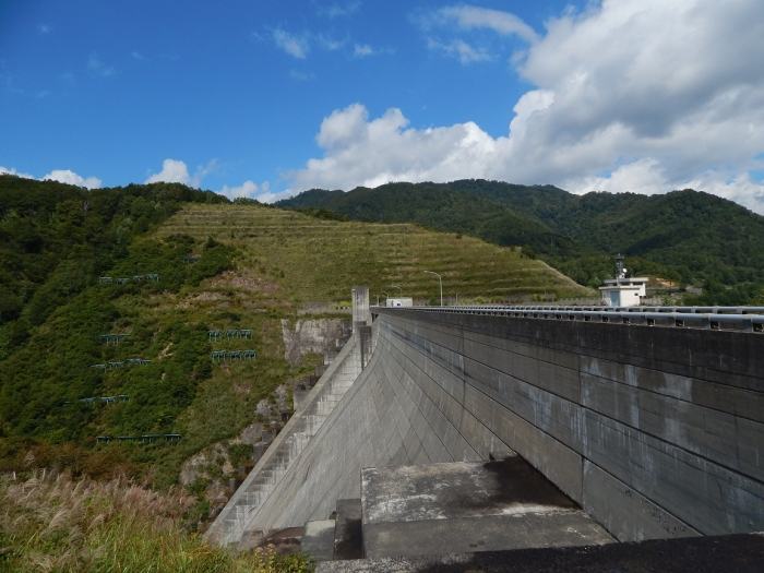 DSCN6722破間川ダム