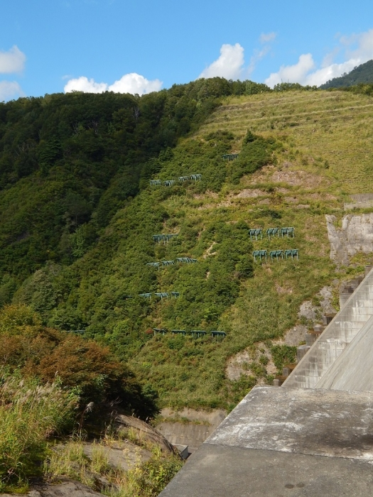 DSCN6723破間川ダム
