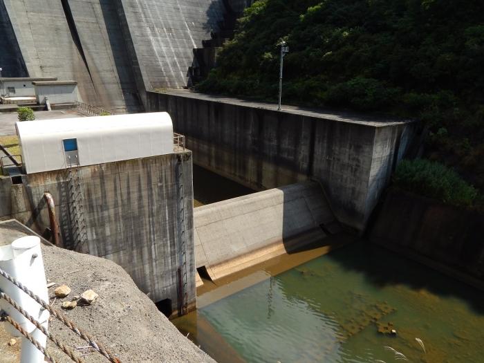 DSCN6730破間川ダム