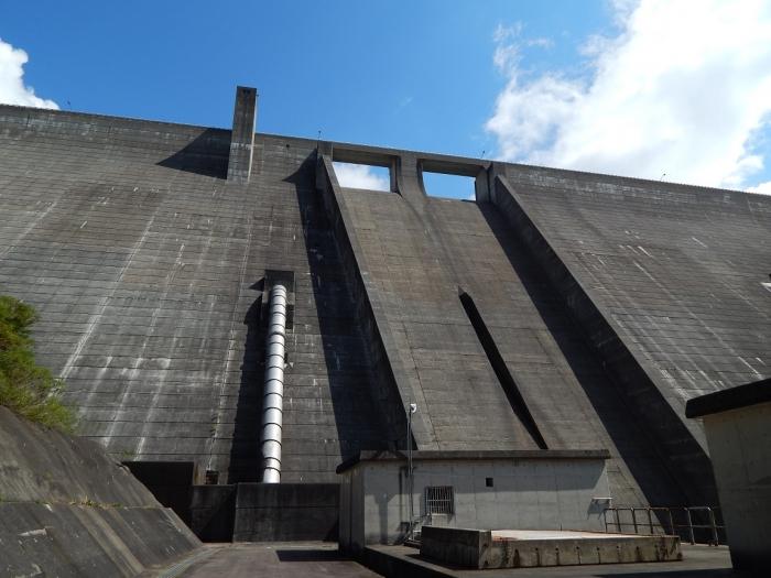 DSCN6732破間川ダム