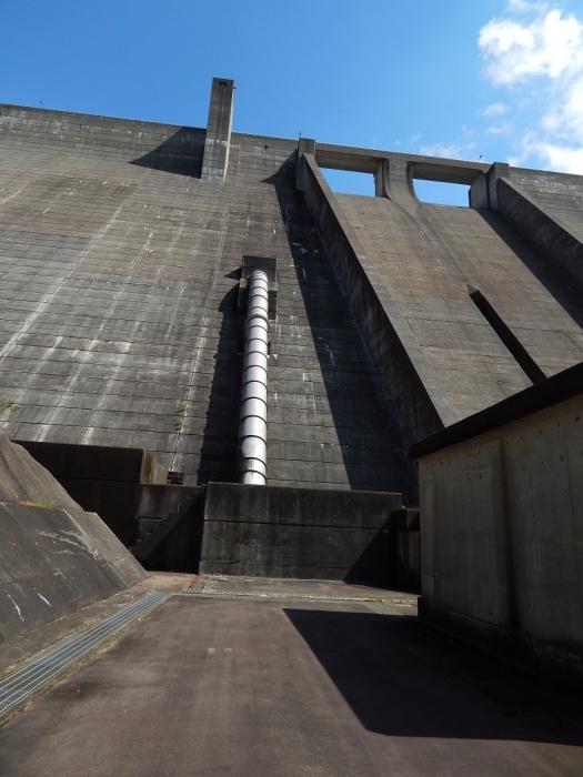 DSCN6735破間川ダム