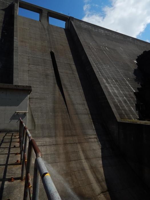DSCN6733破間川ダム