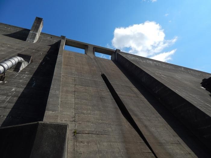 DSCN6739破間川ダム