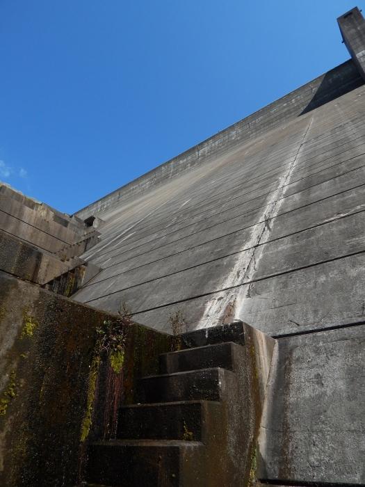 DSCN6752破間川ダム