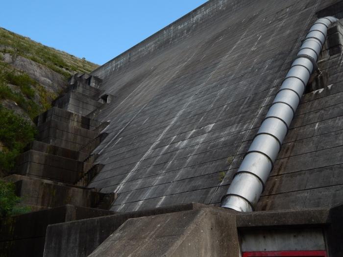 DSCN6741破間川ダム