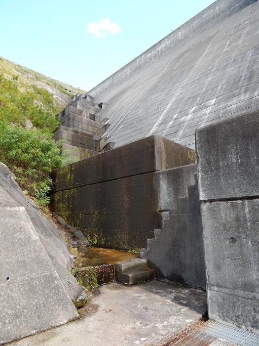 DSCN6742破間川ダム