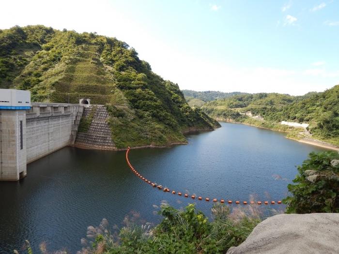 DSCN6762広神ダム
