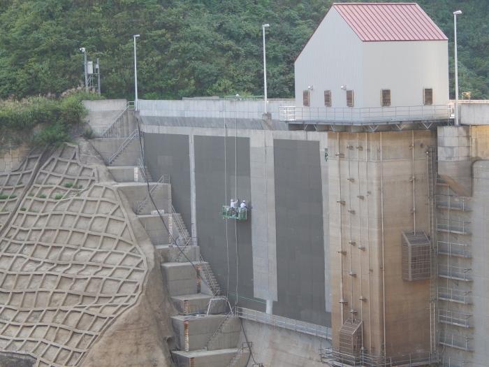DSCN6789栃ヶ原ダム