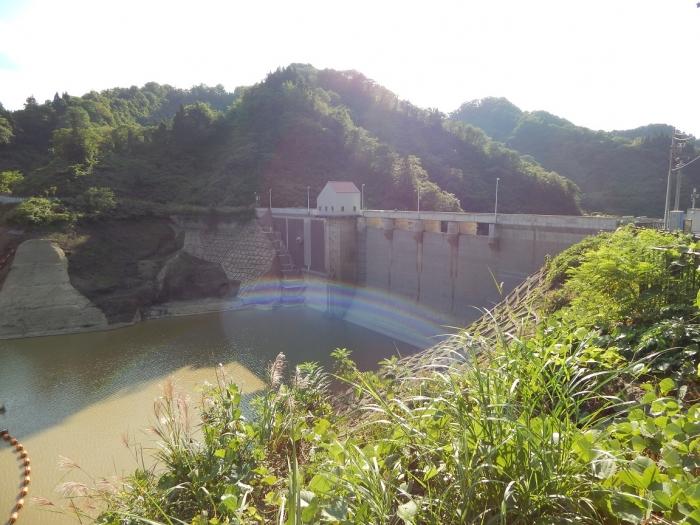 DSCN6788栃ヶ原ダム
