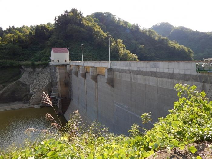 DSCN6794栃ヶ原ダム