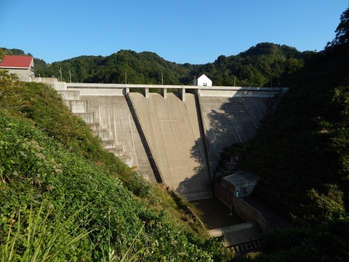 DSCN6796栃ヶ原ダム