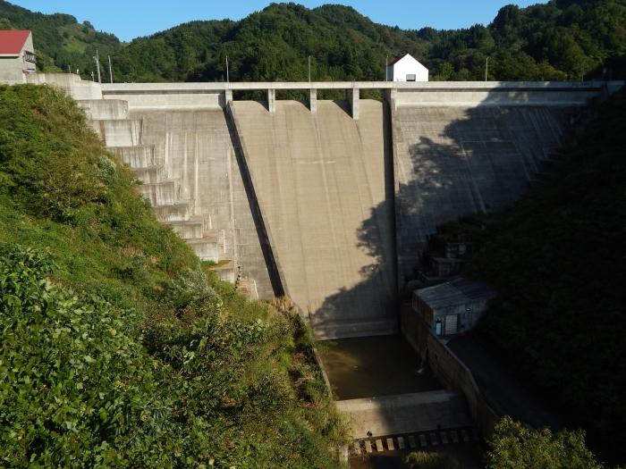 DSCN6797栃ヶ原ダム