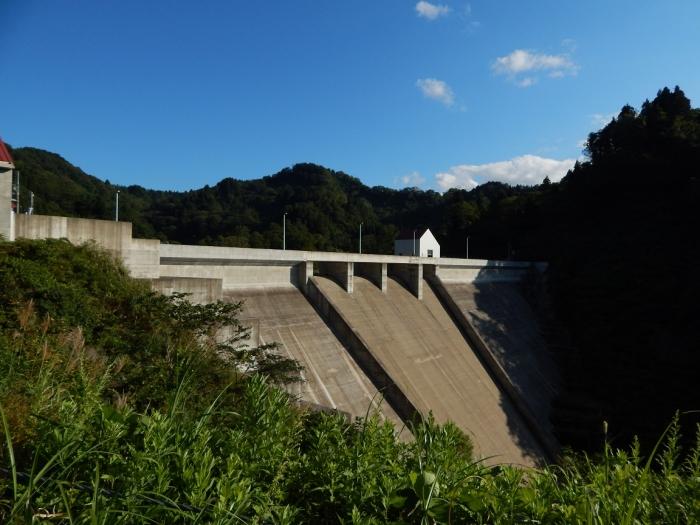 DSCN6803栃ヶ原ダム