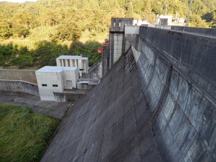 DSCN6809鯖石川ダム