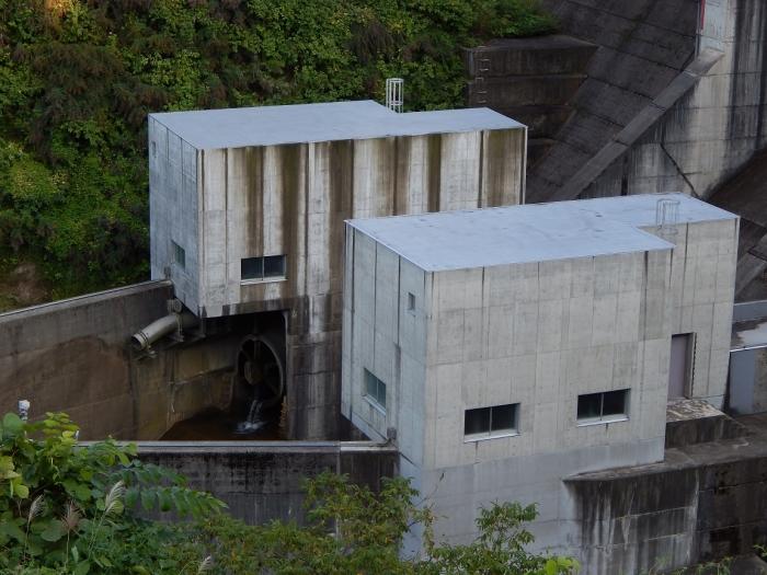 DSCN6812鯖石川ダム