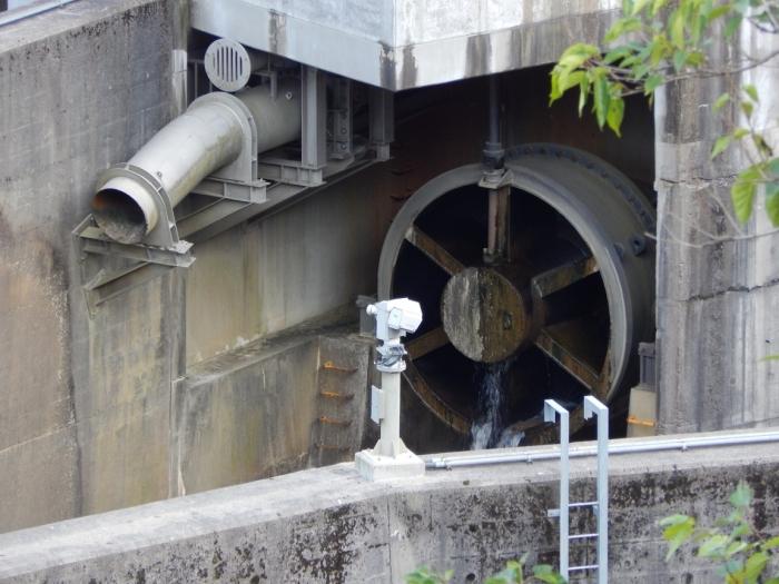 DSCN6815鯖石川ダム