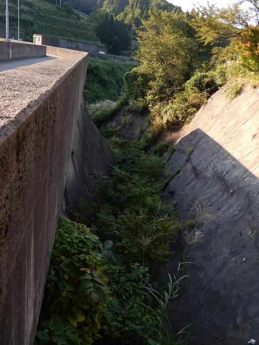 DSCN6837鯖石川ダム