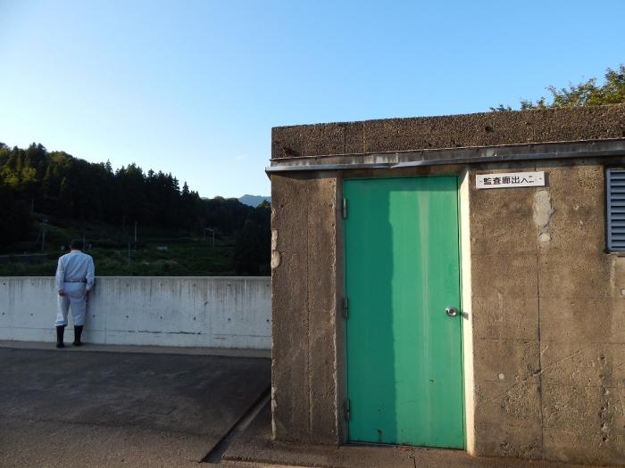 DSCN6845鯖石川ダム