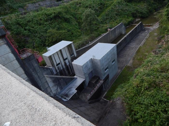 DSCN6846鯖石川ダム