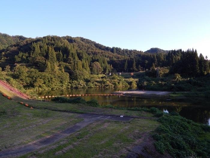 DSCN6847鯖石川ダム