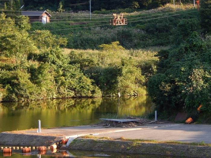 DSCN6848鯖石川ダム
